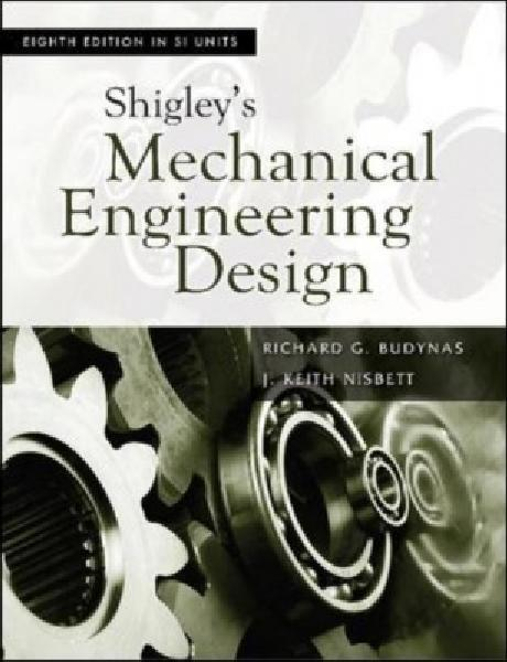 design of machine elements 8th edition pdf