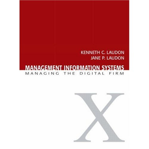 management information systems 10th edition Book review: management information systems and workflow automation   chris ellison, managing director of opm (labels & packaging) group and  in  the magazine's 10th anniversary edition to prophesize some of the.