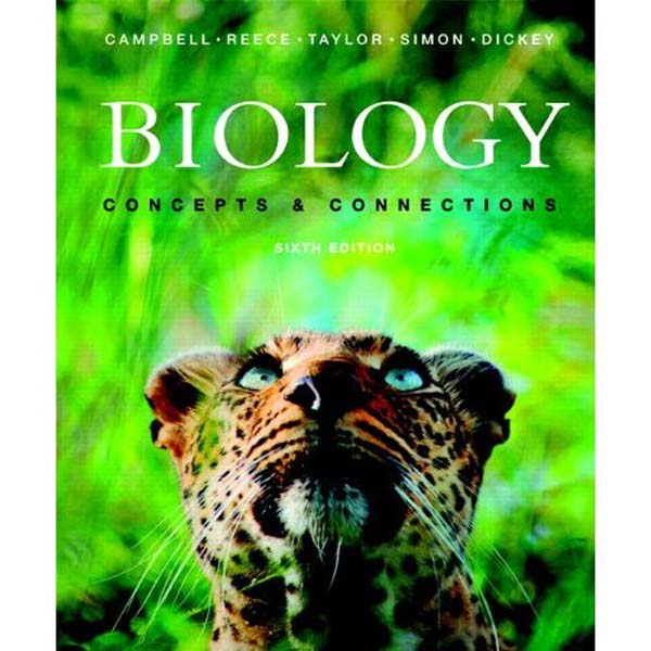 biology concepts and connections chapter 25 By reinforcing fundamental conceptual connections throughout biology, these figures help overcome students' tendencies to compartmentalize information • scientific skills exercises in every chapter use real data and guide students in learning and practicing data interpretation, graphing, experimental design, and math skills.