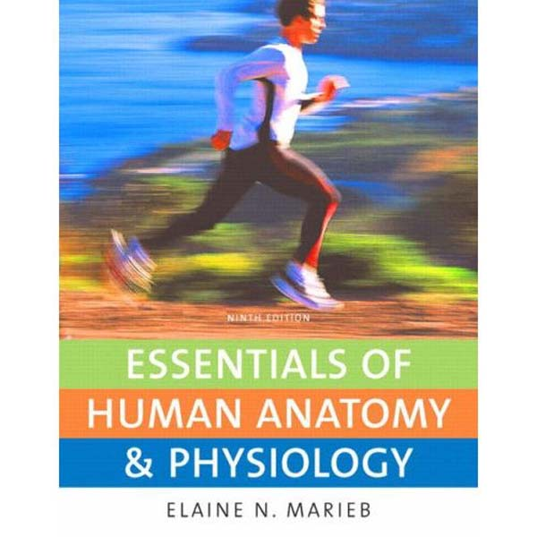 Human Anatomy And Physiology Marieb 9th Edition Lab Manual